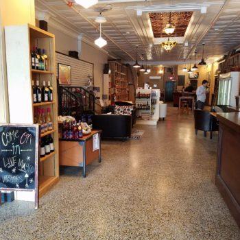 Finger Lakes Tasting Room