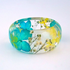 Botanical Bracelet