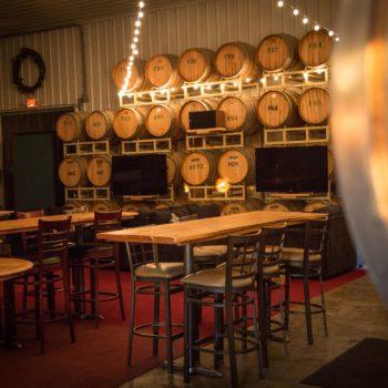 Treleavan Winery